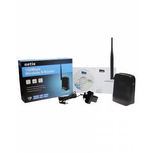 NETİS WF2414 ACCESPOİNT ROUTER