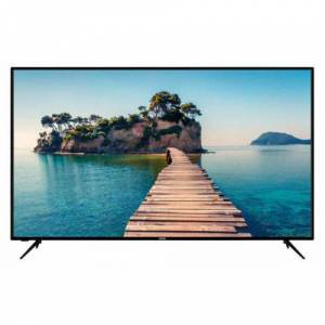 VESTEL 55 İnç Smart LED 4K Ultra HD TV 55U9500