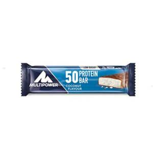 Multipower %50 Protein Bar 50 Gr 10 Adet