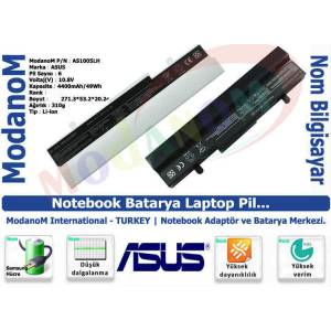Asus AL32-1005 Batarya Laptop Pil Siyah Asus 0B20-00KC0AS Batarya Laptop Pil Beyaz