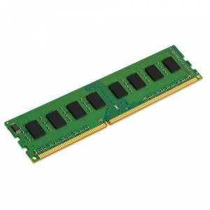 Kingston ValueRam 4GB 1333MHz DDR3 Ram (KVR13N9S8/4)