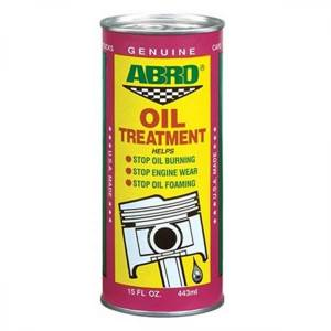 Abro Motor Yağ Katkısı Oil Treatment 443 ml