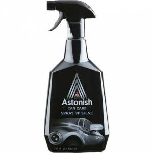 Astonish CAR CARE Spray n Shine 750mL