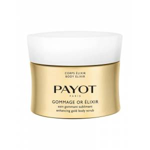 Payot Corps lixir Gommage Or lixir 200 ml
