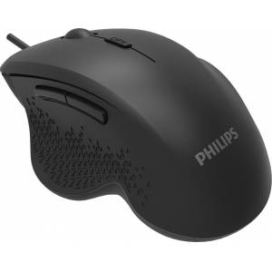 Philips Spk7444 Gaming Mouse Oyuncu Mouse 6Tuşlu Profesyonel Mouse