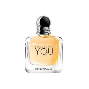 Emporio Armani Because Its You Edp 100 Ml