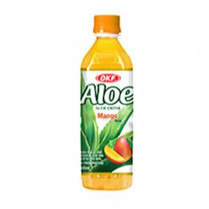 Okf aloe drink mango 500ml