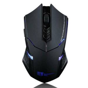 ET X-08 2.4GHz Wireless Pro Game Gaming Optical Mouse