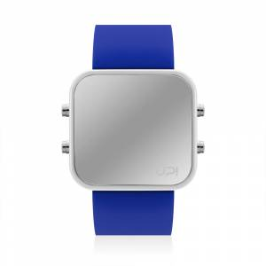 UPWATCH LED WHITE&BLUE