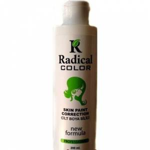 Radical Color Boya Silici 200Ml
