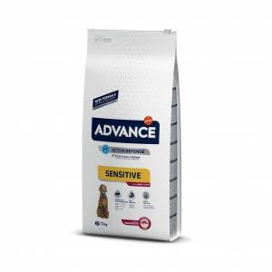 Advance Dog Sensitive Kuzu & Pirinç 12 Kg