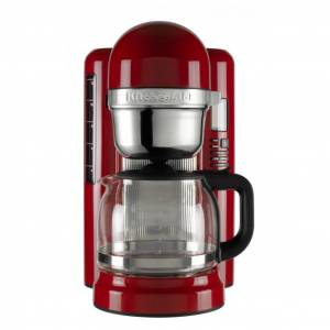 Kitchenaid Filtre Kahve Makinesi - 5KCM1204EER - Empire Red