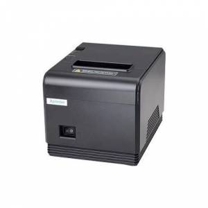 XPRINTER Q800 Thermal Seri+Usb+ Ethernet 200 mm/sn 203dpi Fiş Yazıcı