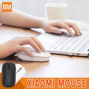 XIAOMI Mi OPTİK WIRELESS MOUSE