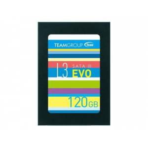 Team T253LE120GTC101 120 GB SATA3 2.5 7mm SSD (Solid State Disk)