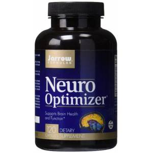 Jarrow Formulas Neuro Optimizer Brain Health 120 tablets