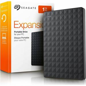 SEAGATE EXPANSION 1TB USB3.0 2.5 HARICI HDD STEA1000400