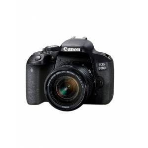 CANON EOS 800D EF-S-18-55 IS STM KİT-1895C002