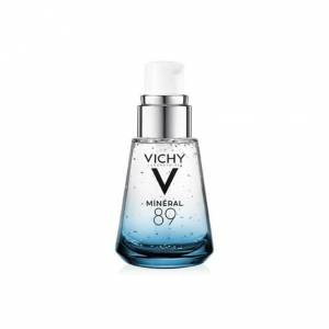 Vichy Mineral 89 Fortifying and Plumping Daily Booster 30ml