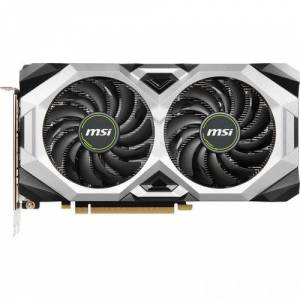 MSI Nvidia GeForce RTX 2070 Ventus GP 8GB 256Bit GDDR6 Ekran Kartı (GeForce RTX 2070 VENTUS GP)