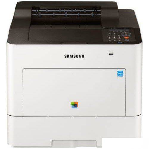 Samsung Xpress SL-C4010ND Color Laser Yazıcı SS216F