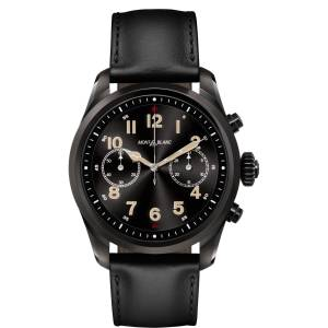 Mont Blanc Summit 2 Smart Unisex Kol Saati 119438