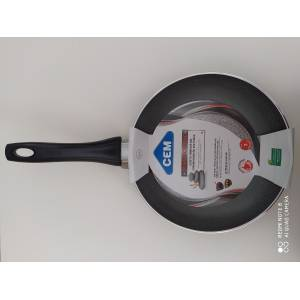 CEM 24CM TAVA DYNAMİC STONE İNNOVATİON COMİNG FROM NATURE FOR TASTE İNYOUR MEAL 2YİL GARANTİ