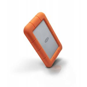 Lacie Rugged Mini 2TB USB 3.0 2.5 Taşınabilir Disk LAC9000298