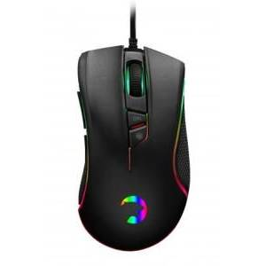 Gamepower Bane Oyuncu Gaming Mouse Rgb 2500Dpi