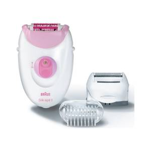 Braun Silk Epil 3 3270 Soft Perfection Epilatör
