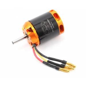 Scorpion HK-3026-1600 Brushless Motor 1600 kv Helikopter RC Uçak RC Tekne hobi Brushless Motor