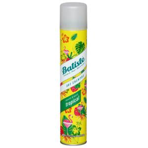 Batiste Tropical Kuru Şampuan 400ml