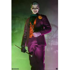 Dc Comics Joker Sixth Scale Figure