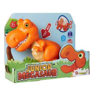 Junior Megasaur Dinozor - 80079