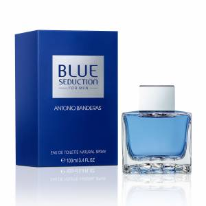 Antonio Banderas Blue Man EDT 100 ml