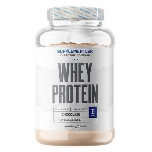 Supplementler.com Whey Protein 1000 Gr MUZ