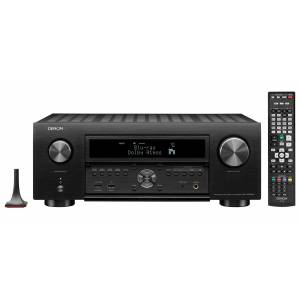DENON AVC X6500H PREMİUM AV SURROUND
