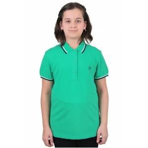 Fred Perry Twin Tipped Polo T-Shirt (G9762-F467) 38