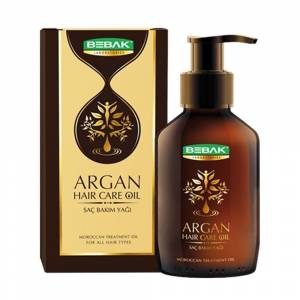 BEBAK Argan Yağı 100ml