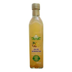 Alıç Sirkesi 500 ML
