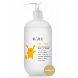 BABE Pediatric Dermo Cleansing Micellar Water 100ml