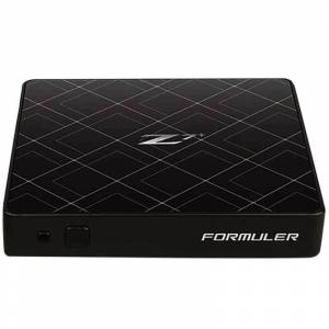 FORMULER Z7+ 7.0 ANDROID 2GB DDR4 RAM 8GB DAHİLİ HAFIZA 4K TUNERSİZ TV BOX