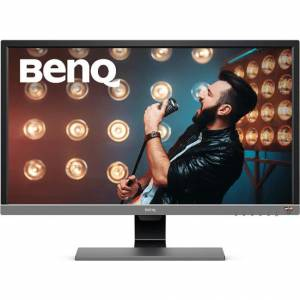 BenQ EL2870U 28 inc 1ms 60Hz AMD FreeSync HDR 4K UHD Led Monitör