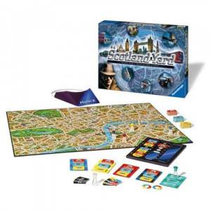 Ravensburger Scotland Yard 267804
