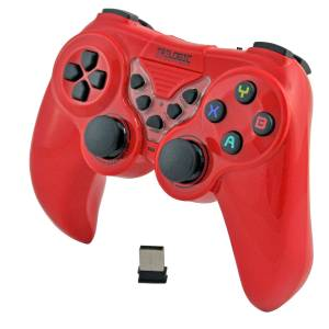 Trilogic VICTORY GW848 PC/PS3/Android Kablosuz Gamepad Oyun Kolu