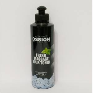 OSSION FRESH MASSAGE HAIR TONIC