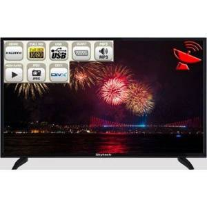 Skytech ST-3230YK 32 İnch Full HD Led Tv Siyah
