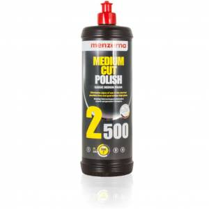 Menzerna Medium Cut Polish 2500 1 Lt.