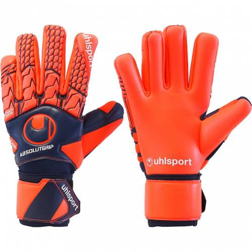 Uhlsport next level absolutgrip kaleci eldiveni