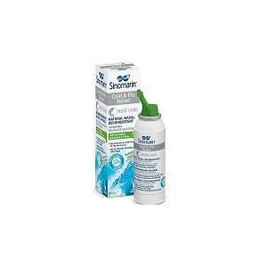 Sinomarin Cold & Flu Relief Deniz Suyu 100 ml